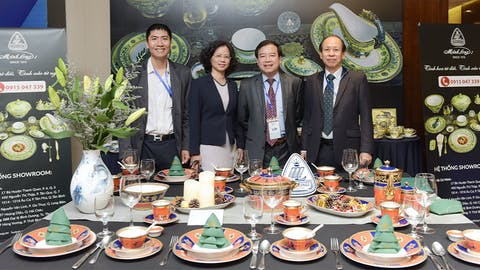 Minh Long I to collaborate with Travel & Tourism Summit 2018