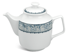 Tea pot 1.1 L + lid - Jasmine - Winner