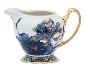 Creamer 0.22 L - Palace - Gold Lotus 2