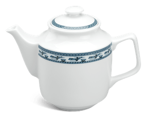Tea pot 0.7 L + lid - Jasmine - Annam Bird