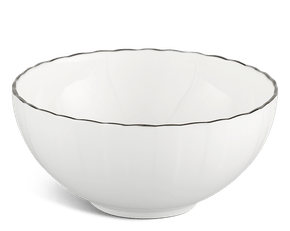 Soup bowl 12 cm - Fish & clam - Platinum line