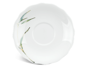 Soup bowl saucer 15 cm - Peony IFP - Serenity
