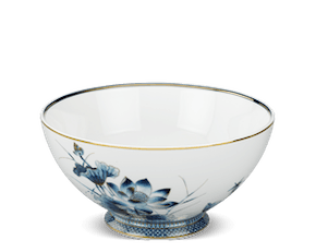 Soup bowl 15 cm - Palace - Gold Lotus 1