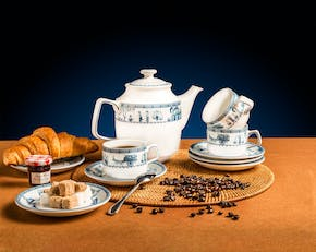 Tea/coffee set