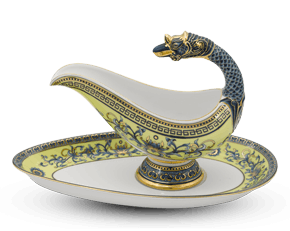 Gravy Boat Saucer 30 cm - Palace - Royal Lotus