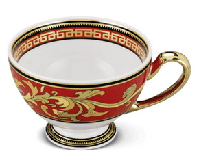 Tea cup 0.20 L - Palace - King Red