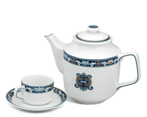 Tea set 0.7 L - Jasmine - Prosperity