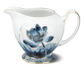 Creamer 0.22 L - Palace - Gold Lotus 1