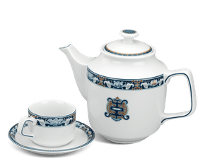 Tea set 1.1 L - Jasmine - Prosperity