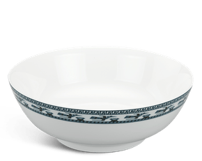 Soup bowl 20 cm - Jasmine - Annam Bird