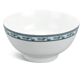 High soup bowl 15 cm - Jasmine - Annam Bird