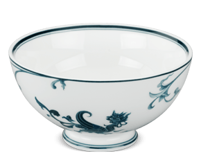 Soup bowl 11.5 cm - Palace - Wandering dragon
