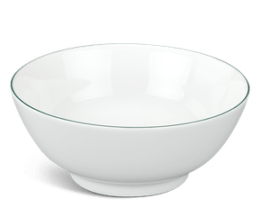Soup bowl 15 cm - Jasmine - Green line