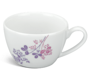 Tea cup 0.10 L - Daisy - Forever
