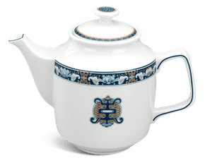 Tea pot 1.1 L + lid - Jasmine - Prosperity