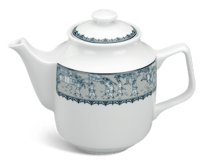 Tea pot 0.7 L + lid - Jasmine - Winner