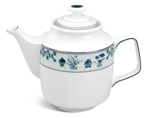Tea pot 1.1 L + lid - Jasmine - Four precious
