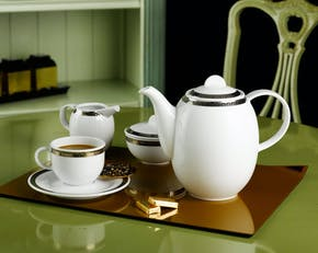 Tea/Coffee Pots