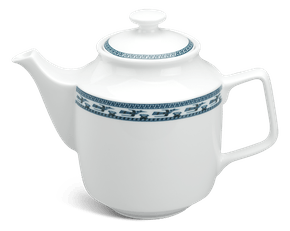 Tea pot 1.1 L + lid - Jasmine - Annam Bird