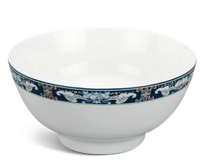 High soup bowl 20 cm - Jasmine - Prosperity
