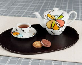 Tea set 0.65 L - Daisy - Balloon