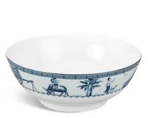 Soup bowl 18 cm - Jasmine - Rural side