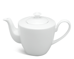 Tea pot 0.45 L + lid - Daisy White