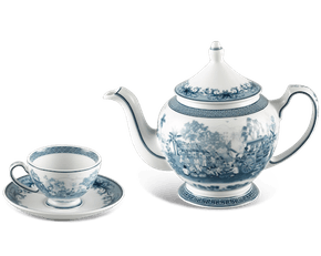 Tea set 0.8 L - Palace - Homeland's spirit