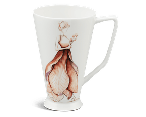 Mug 0.5 L - Tulip - Graceful