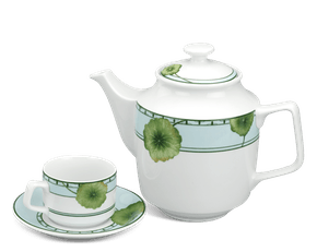 Tea set 1.1 L - Jasmine - Centella