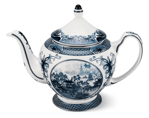Tea pot 1.3 L + lid - Palace - Vietnam spirit