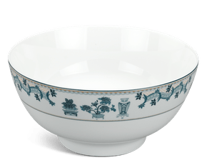 High soup bowl 20 cm - Jasmine - Four precious