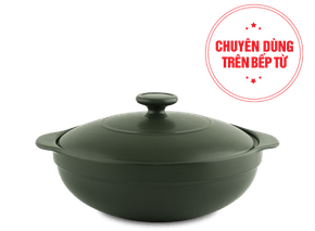 Healthy Luna 2.0L pot (use on induction cooker)
