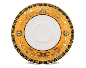 Saucer 15 cm - Palace - King Yellow (Lotus)