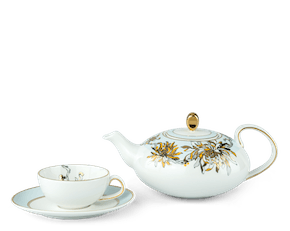 Tea set 0.47 L - Anna - Moony Peace
