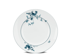 Round plate 20 cm - Palace - Wandering dragon