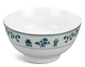 High soup bowl 15 cm - Jasmine - Four precious