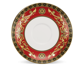 Saucer 15 cm - Palace - King Red