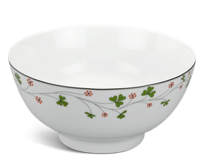 High soup bowl 20 cm - Jasmine - Trifolium