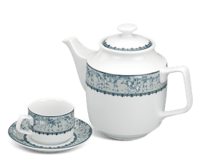 Tea set 1.1 L - Jasmine - Winner