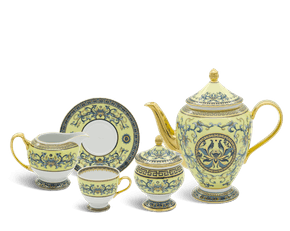 Coffee set 1.5 L - Palace - Royal Lotus