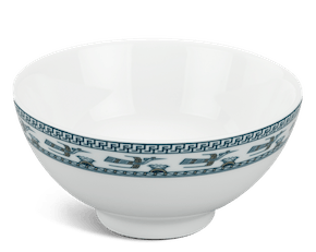 Soup bowl 10 cm - Jasmine - Annam Bird