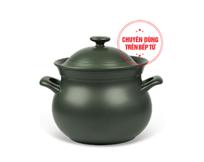 Healthy Hathor 5.5L Pot (use on induction cooker)