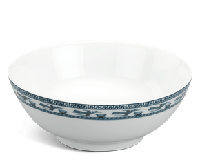 Soup bowl 18 cm - Jasmine - Annam Bird