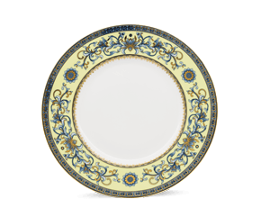 Round plate 25 cm - Palace - Royal Lotus