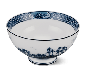 Soup bowl 18 cm - Palace - Vietnam spirit