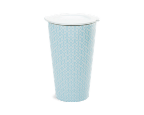 Porcelain Tumbler 0.48 L (Type 1) - Tiny 2 (LTJ)