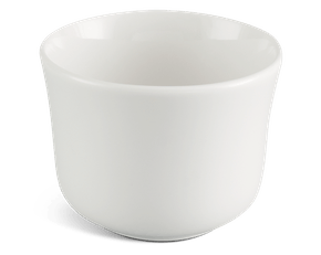 Cup w/out handle 0.16 L - Jasmine LY'S - White Ivory