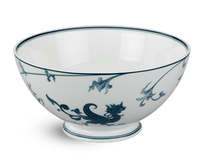 Soup bowl 20 cm - Palace - Wandering dragon