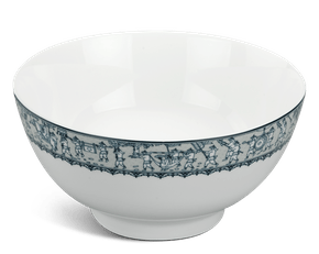 High soup bowl 15 cm - Jasmine - Winner